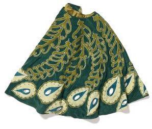 anthropologie-peacock-skirt