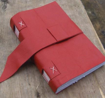 my handmade books1