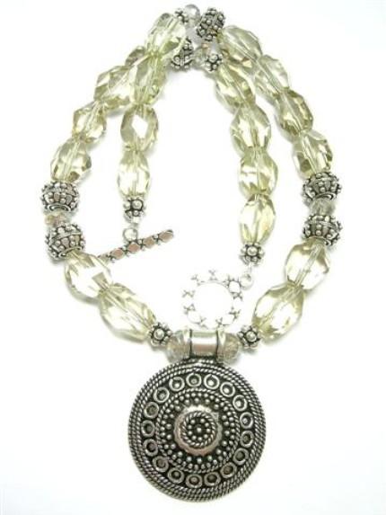 lemon-quartz-necklace-adjewelsangela-via-etsy
