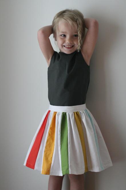 the estate of things chooses katie did skirt
