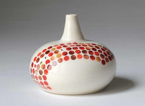 nf5-ceramics via design sponge