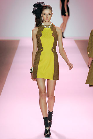 milly spring 2010